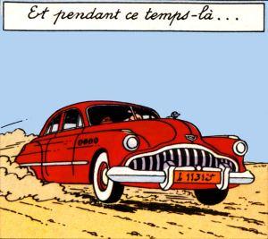 tintin-1949-Buick-Roadmaster