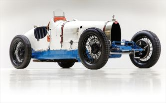 1928-bugatti-type-37A-front-three-quarters