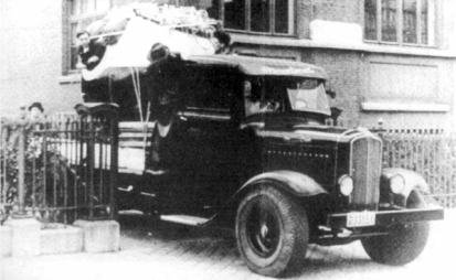 Camion Miesse1933