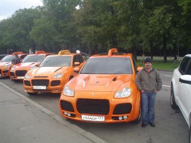 Porsche Taxis-2