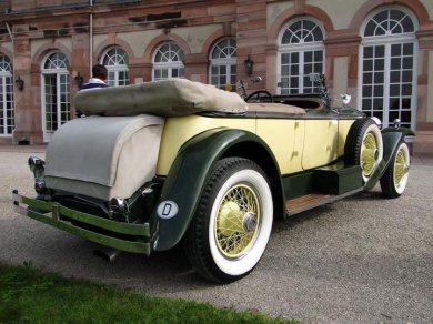 Rolls-Royce1929