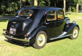 Renault Celtaquatre 1