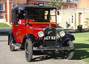 Austin1933LondonTaxi