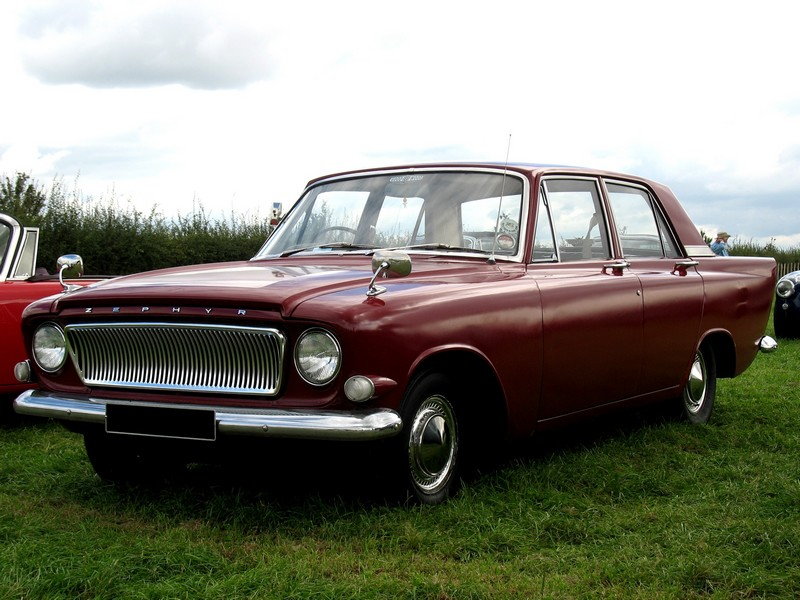 cars of tintin series ford zephyr 6 mark iii the transport journal. Black Bedroom Furniture Sets. Home Design Ideas