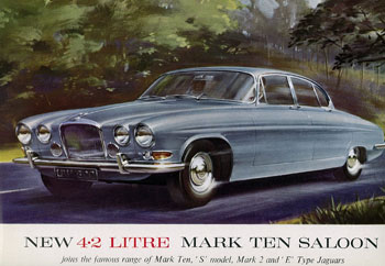 Mark IX Prospekt
