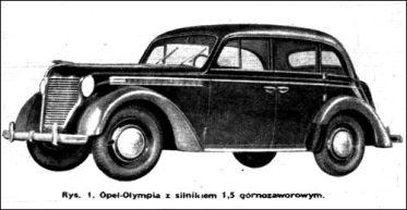 opel 1937 olympia