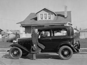 1932 Chevrolet Confederate 2 Door