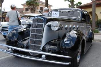 Cadillac La Salle 1934