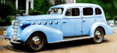 LaSalle1934