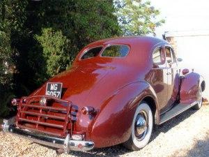 Packard Opera 1938-2