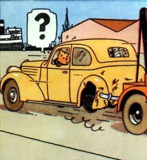 Tatra 57b_1 Cartoon