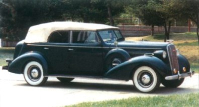Buick Limited Series 90L 1936 (1)