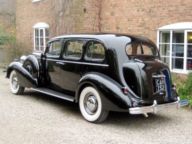 Buick Limited Series 90L 1936 (5)