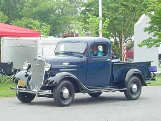 Chevrolet 1936 Truck_1