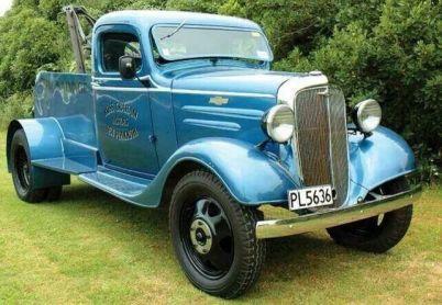 Chevrolet 1936 Truck_5