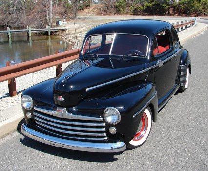 Ford Sedan 1948_1