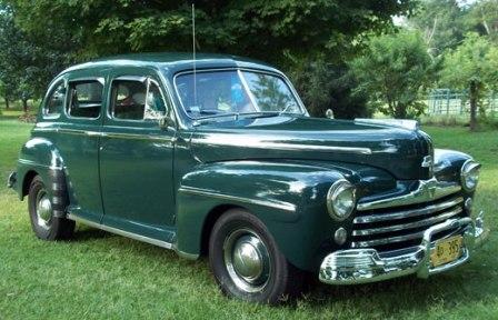 Ford Sedan 1948_5