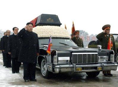 Kim Jong Il's Lincoln Continental_1