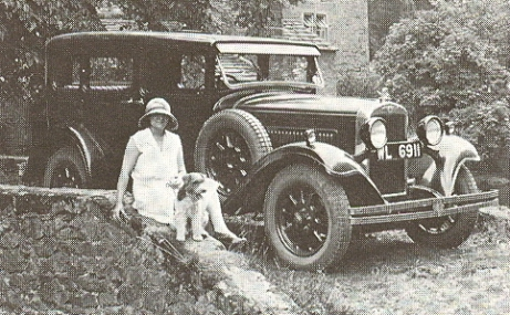 MHV_Morris_Six_saloon_1929