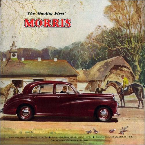 Morris Six_5