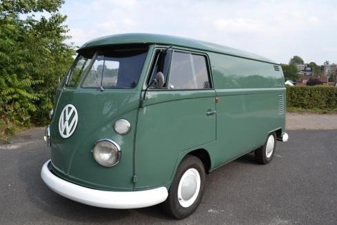 Volkswagen T1 Kastenwagen_2