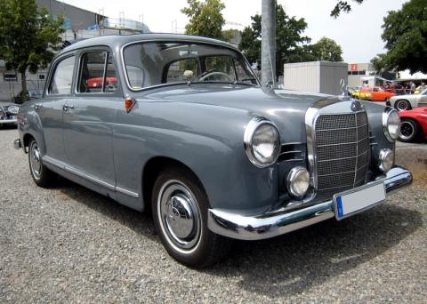 Mercedes 180_1
