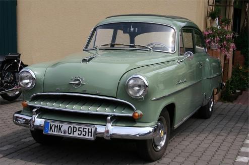 Opel Rekord 1953_2