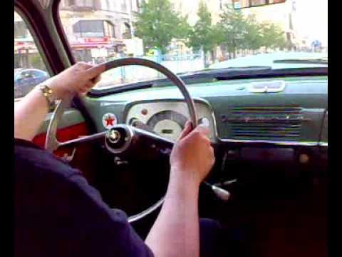 Opel Rekord 1953_5