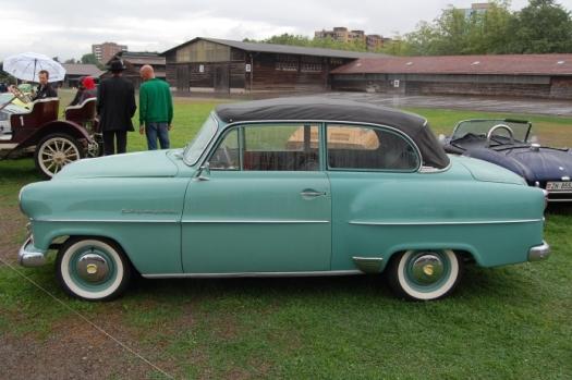 Opel Rekord 1953_6