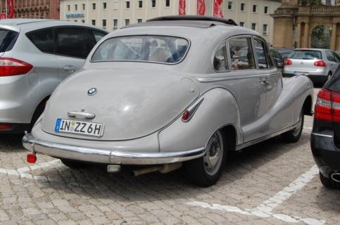 BMW 501_6