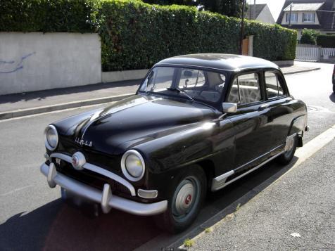 Simca Aronde 1954_2