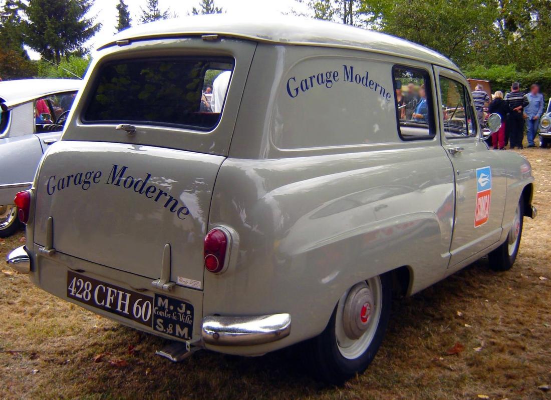 Simca Aronde 1954_5