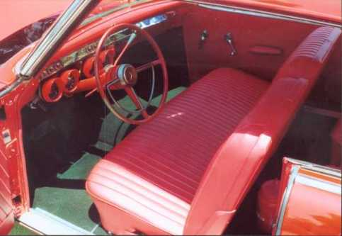Studebaker Champion 1953_2