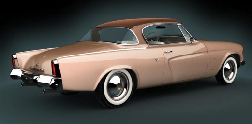 Studebaker Champion 1953_3