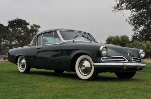 Studebaker Champion 1953_5