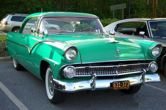 Ford Fairlane 1955_1