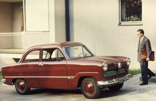 Ford Taunus 1953_1