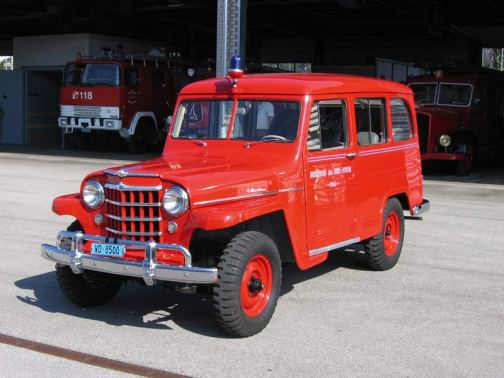 Willys Jeep Station Wagon_1