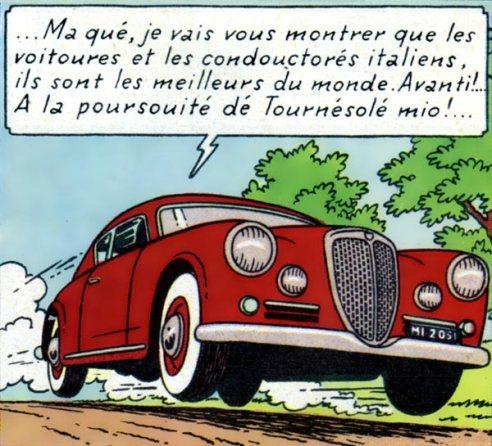 Lancia Aurelia B 20 1952_c