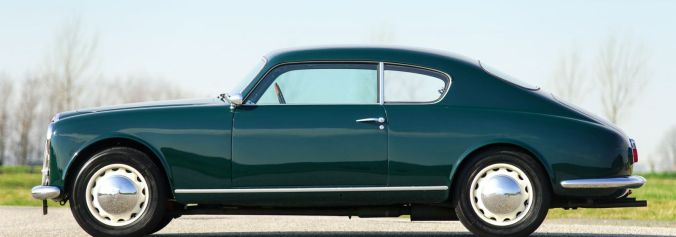 Lancia Aurelia B20  1952_2