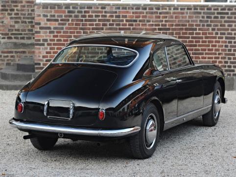 Lancia Aurelia B20  1952_4