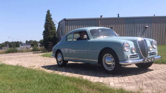 Lancia Aurelia B20  1952_5jpg