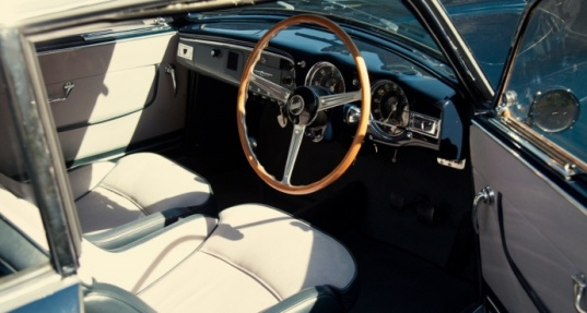 Lancia Aurelia B20  1952_6