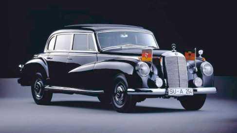 Mercedes 300 Adenaur-1