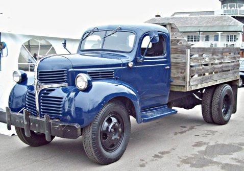 Dodge 1939
