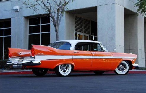 Plymouth Belvedere_1