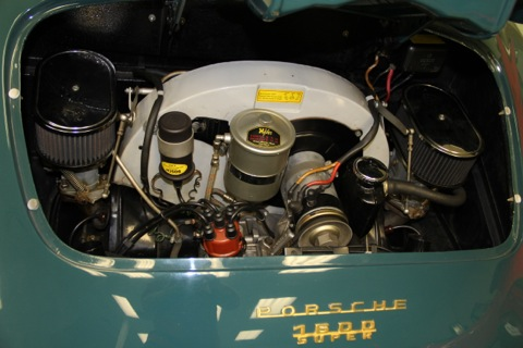 Porsche 356A_5