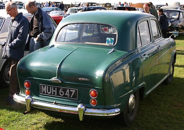 Austin A50 Cambridge_3