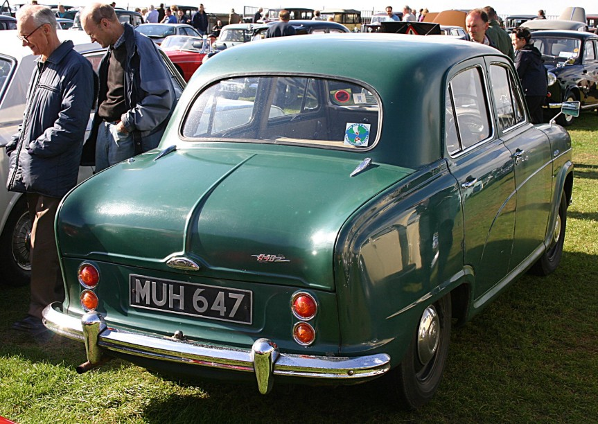 Austin A50 Cambridge_3