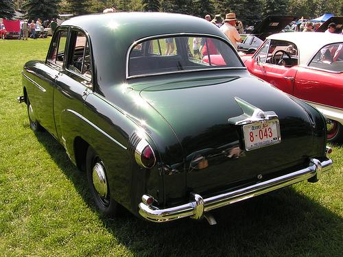 Vauxhall Velox 1954_2